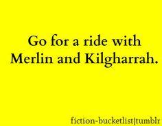 Merlin  Requested bysuperwholocklin