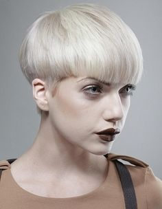 Fantastic Short Hairstyles 2012 For Women | 2012 Fashion Trends