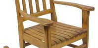 How To Refinish Wood Outdoor Furniture