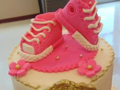 Baby shower for all princess sweet table