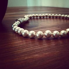 A new way to think about wearing your PEARLS
