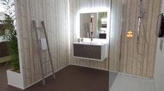 Bathroom Lighting, Mirror, Furniture, Home Decor, Trendy Tree, Bathing, Haus, Bathroom Light Fittings, Bathroom Vanity Lighting