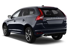 2016 Volvo XC60 Review, Ratings, Specs, Prices, and Photos - The ...
