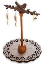Room & Wall Decor - Roost Easy Jewelry Stand