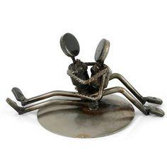 Iron ring dish, Iron Gifts for her, Jewelry dish,Iron Anniversary ...