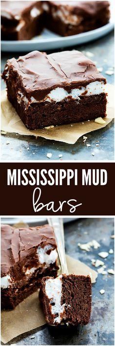 Mississippi Mudslide