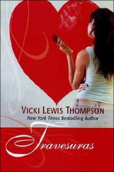 Vicki Lewis Thompson   NOVELAS ROMANTICAS