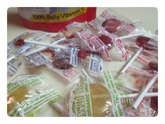 """This Valentine's Day say """"I love you"""" with YumEarth Organics! Review & Giveaway"""
