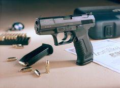 Special Edition James Bond MI6 Walther P99