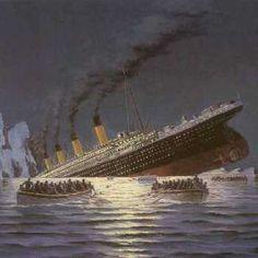 El naufragio del Titanic dejó, pues, una imborrable huella en la memoria humana. El descubrimiento de los restos, hace unos años, permitió que los expertos emitieran una hipótesis que explicara cómo ese espléndido transatlántico,