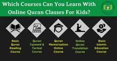 Which Courses Can You Learn With Online Quran Classes For Kids? Pillars Of Islam, Online Quran, Quran Translation, Learn Quran, Learning Arabic, Holistic Approach, New Students, Learn To Read, Helping People