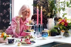Romantic boxing day afternoon tea for two styled to perfection