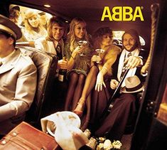 Abba - Default