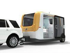 Bilderesultat for hotel cube car Cube Car, Camping, Campsite, Campers, Tent Camping, Rv Camping