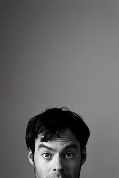 Bill Hader for Judd Apatow's Trainwreck