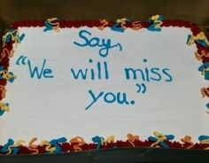 "Speaking of lyrics, this sounds like the misquoted song lyrics to Lisa Loeb's ""Stay (I've Missed You)"": 