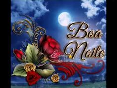 BOA NOITE - YouTube