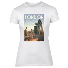 The latest range: get the London Urban Baboon Collection today!