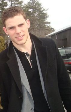 Tyler Seguin. Boston Bruins. Not only the best team in the NHL, but the best looking as well! Why would anyone question my ridiculous want, to move away from everyone i know and live in Boston, why question my genius?