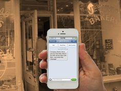 Geofence Marketing | Location Based SMS By Thumbvista