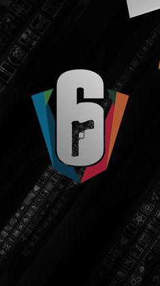R6 Wallpaper, Game Wallpaper Iphone, Best Iphone Wallpapers, Gaming Wallpapers, Mobile Wallpaper, Wallpaper Backgrounds, Rainbow Six Siege Anime, Rainbow 6 Seige, Rainbow Six Siege Memes