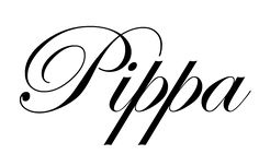 Pippa. My baby girls name <3