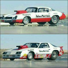 Chevrolet Camaro, Chevy, Lightning Aircraft, Nhra Drag Racing, Old Race Cars, Vintage Race Car, Drag Cars, Gmc Trucks, Car Humor