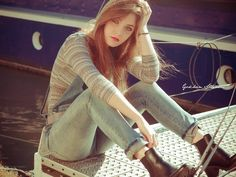 The Best Way To Shrink Jeans Fast The Next Time Your Favorite Pair Stretches Out…