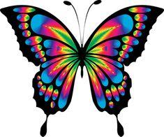 Astratto, Animale, Arte, Farfalla