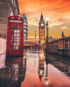 Wallpaper Paisagem Londres Ideas For 2019 London Eye, City Of London, Big Ben London, London Bridge, City Aesthetic, Travel Aesthetic, The Places Youll Go, Cool Places To Visit, Beautiful World