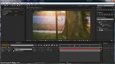Fake Light Leaks in After Effects on Vimeo
