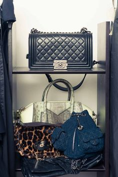 Bag it. http://www.thecoveteur.c...