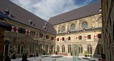 #Kruisherencomplex te Maastricht #penrhyn #natuurleien