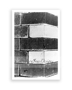 letter+e+photography | Letter E - Alphabet Photography Individual 4x6 Black and White Photo ...