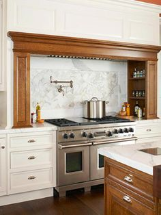 Dream Kitchen Designs I Love This Home Modern House Design Interior
