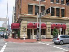 Jeff Ruby's Steak House in Cincinnati, OH