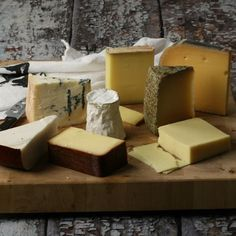 Our Favorites - 8 Cheese Sampler $69.95