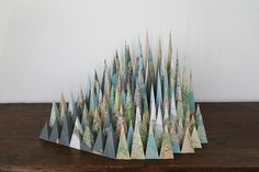 Louis Reith Map Mounatins (Mixed series, 2009 - 2011)