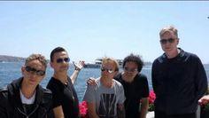 Depeche Mode ,2013