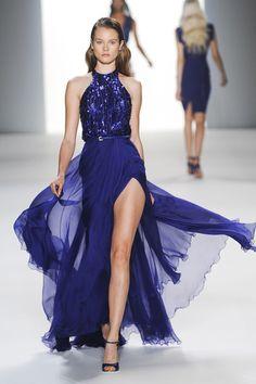 Elie Saab- Spring 2012 Collection