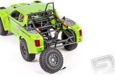 Axial Yeti SCORE Trophy Truck 4WD RTR - Modely aut - Elektro - 1:10 - Short course