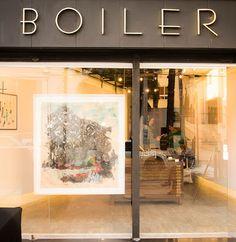 ♥ Boiler Galeria realiza Primeira Exposição de 2016 exibindo obras de Felipe Scandelari ♥ Curitiba ♥ PR ♥  http://paulabarrozo.blogspot.com.br/2016/03/boiler-galeria-realiza-primeira.html