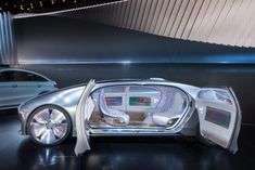 50 mind-blowing implications of driverless cars – Medium