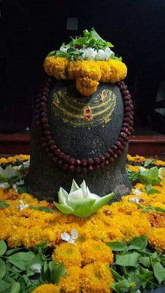 Shri Nageshwar Jyotirlinga.