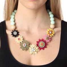 Meara Necklace
