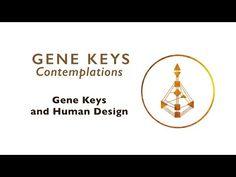 Gene Keys and Human Design - YouTube