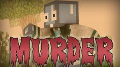 Minecraft Murder ITA #22 : MORDUG NON LO TROVERAI MAI !!