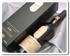 Lagavulin 16 Year Old Single Malt Scotch  too smoky