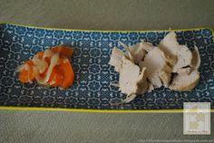 Pechugas de pollo en escabeche | Cocina Veggies, Breast, Plate, Recipes, Meals, Life, Vegetables, Vegetable Recipes