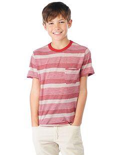 red stripes, everyday! #splendideveryday